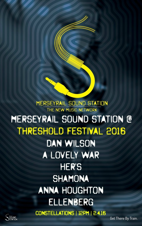 Threshold and Merseyrail Sound Station